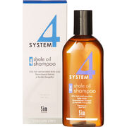 System4 4 Shale Oil Shampoo 215 ml