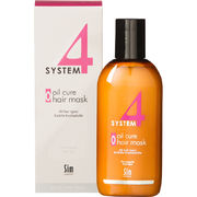System4 O Oil Cure Hair Mask 215 ml