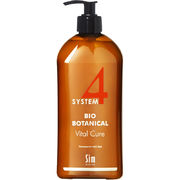 System4 Bio Botanical Vital Cure 500ml