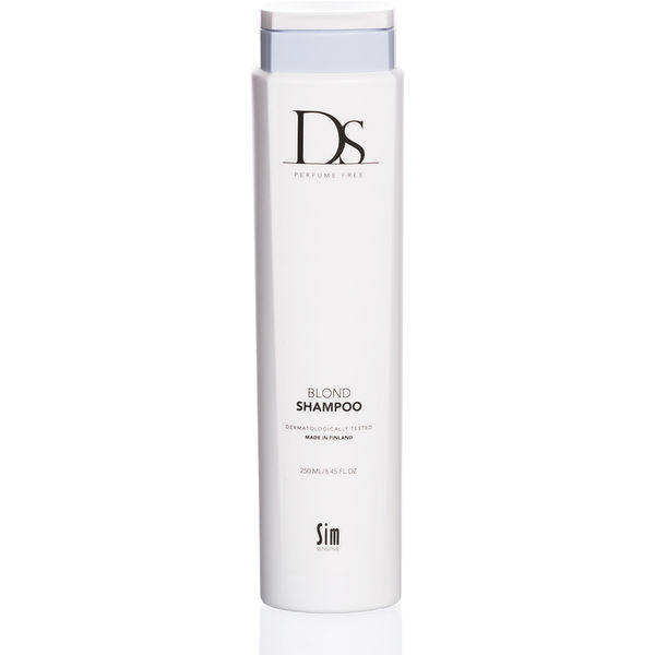 DS Blond Shampoo 250 ml