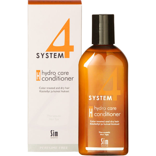 System4 H Hydro Care Conditioner 215 ml