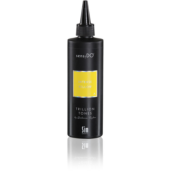 SensiDO Trillion Tones Intense Yellow 250 ml 8.45 fl.oz.