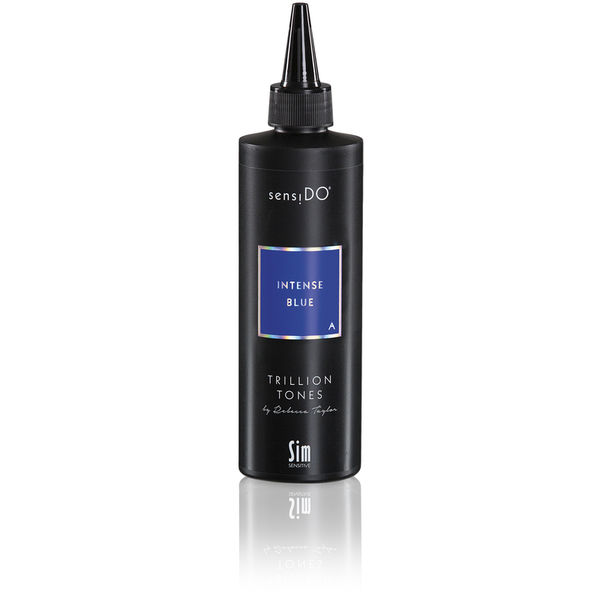 SensiDO Trillion Tones Intense Blue 250 ml 8.45 fl.oz.