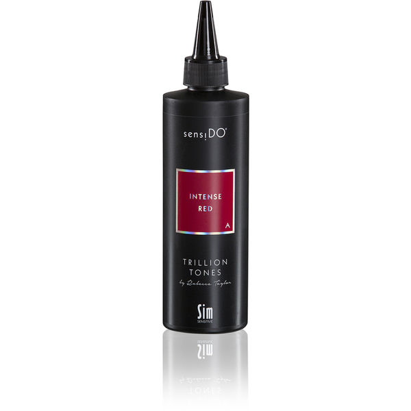 SensiDO Trillion Tones Intense Red 250 ml 8.45 fl.oz.