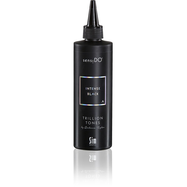 SensiDO Trillion Tones Intense Black 250 ml 8.45 fl.oz.