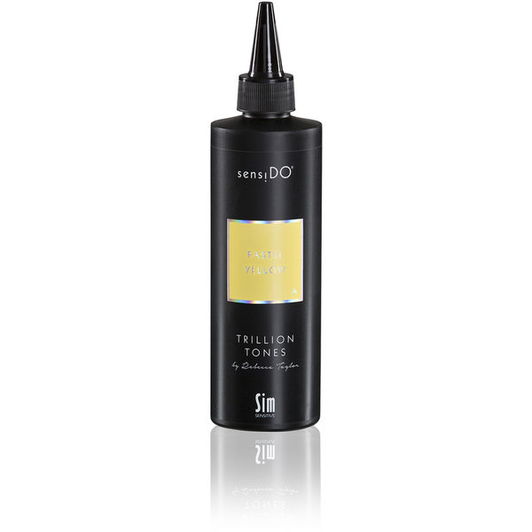 SensiDO Trillion Tones Pastel Yellow 250 ml 8.45 fl.oz.