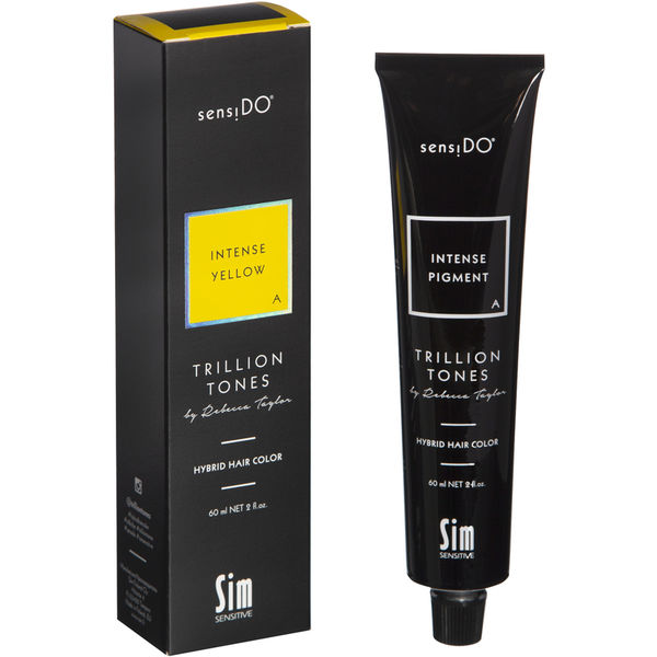 SensiDO Trillion Tones Intense Yellow 60 ml