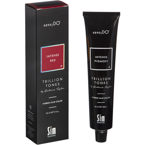 SensiDO Trillion Tones Intense Red 60 ml